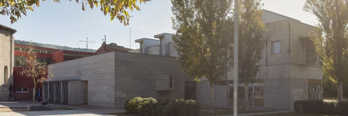Biblioteca Just M. Casero