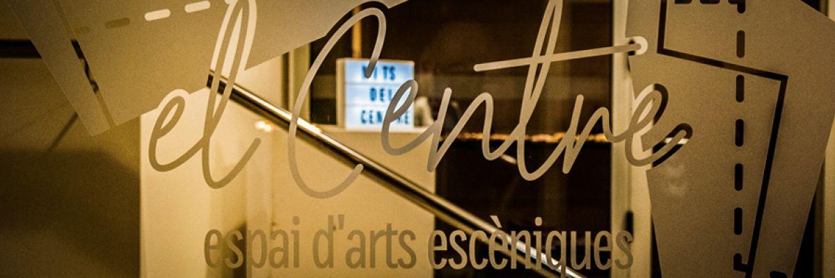 El Centre, Espai d'arts escèniques