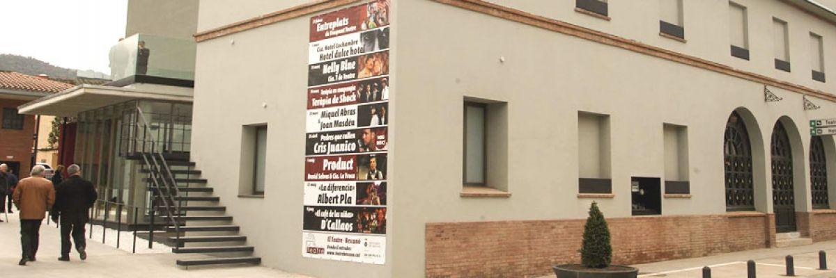 Teatre de Bescanó