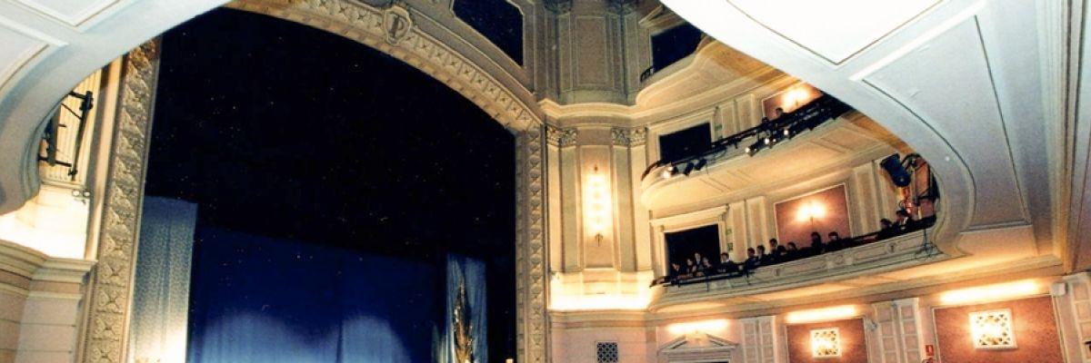 Cinema Teatre Principal de Lleida
