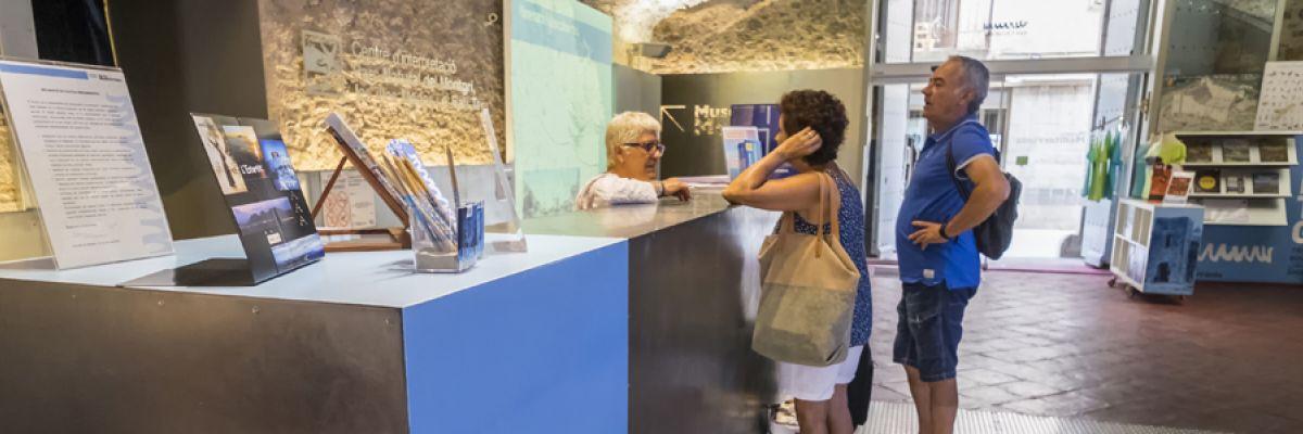 Museu de la Mediterrània - Torroella de Montgrí