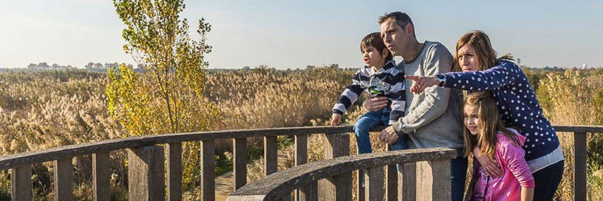 Delta del Baix Llobregat
