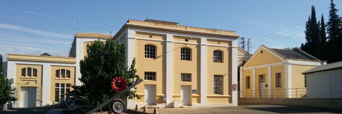 Espai Patrimonial La Central de Talarn