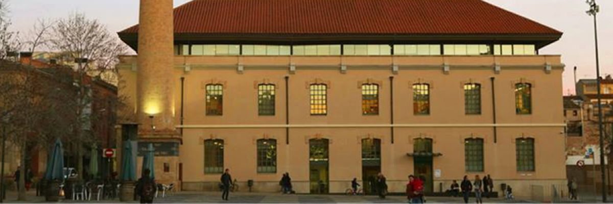 Biblioteca Central d'Igualada