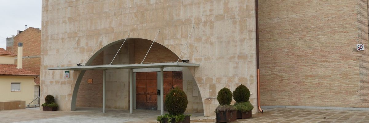 Casal Municipal d'Ascó