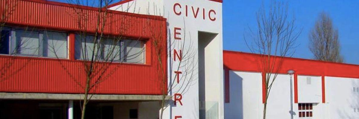 Centre Cívic de Porqueres