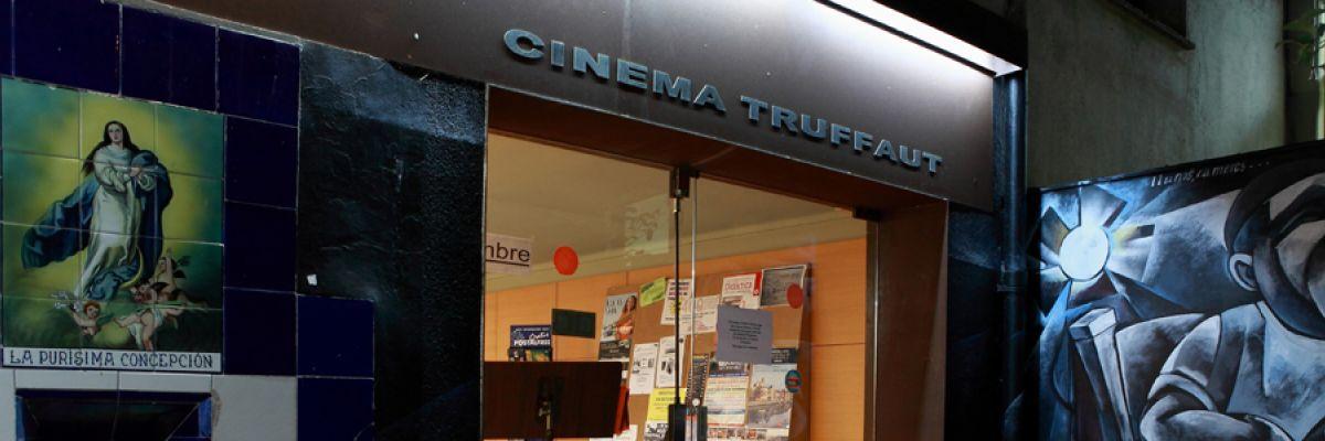 Cinema Truffaut
