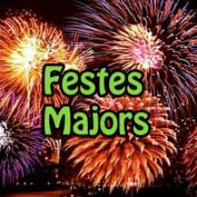 Festes Majors
