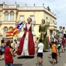 Festa Major a Palà de Torroella