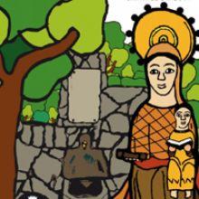Diada de Santa Anna, Festa Major Petita de Santpedor