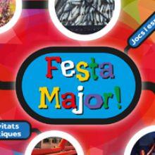 Festa Major de Sant Salvador de Guardiola