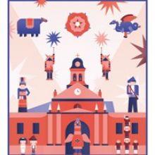 Cartell de les Festes de Misericòrdia de Reus 2017