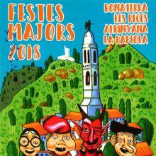Festa Major Albinyana