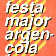 Festa Major d'Argençola