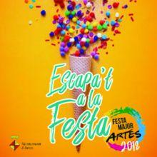 Festa Major d'Artés