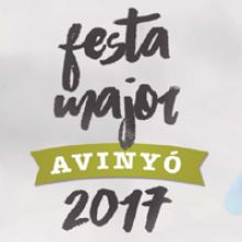 Festa Major d'Avinyó