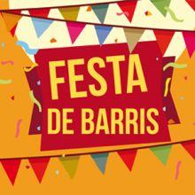 Festa de Barris, Riudoms, 2018