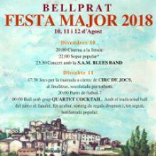 Festa Major de Bellprat