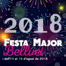 Festa Major de Bellvei