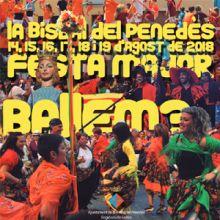 Festa Major de la Bisbal del Penedès