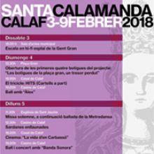 Santa Calamanda