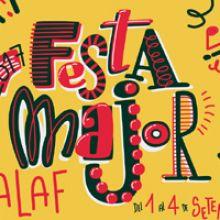 Festa Major Calaf