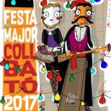 Festa Major Collbató