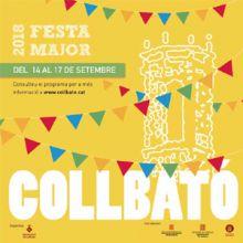 Festa Major de Collbató