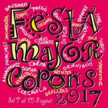 Festa Major de Copons