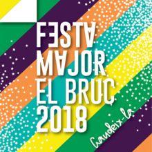 Festa Major d'El Bruc