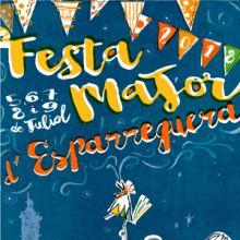 Festa Major d'Esparreguera