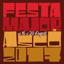 Festa Major Ascó 2017