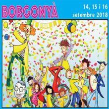 Festa Major Borgonyà