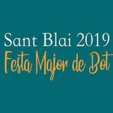 Festa Major de Sant Blai - Bot 2019