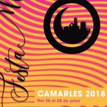 Festa Major - Camarles 2018