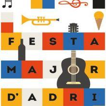 Festes Majors Canet d'Adri