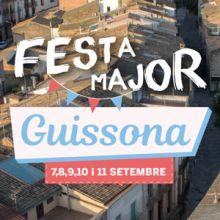 Festa Major - Guissona 2018