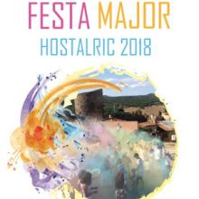 Festa Major Hostalric, 2018,
