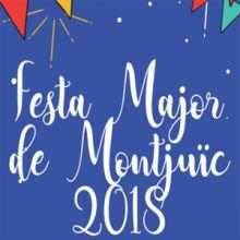 Festa Major Montjuïc