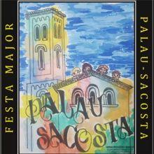 Festa Major Palau-Sacosta