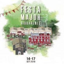 Festa Major Riudarenes