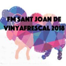 Festa Major - Sant Joan De Vinyafrescal (La Pobla de Segur) 2018
