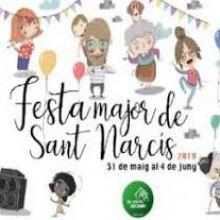 festa major sant narcís 2018