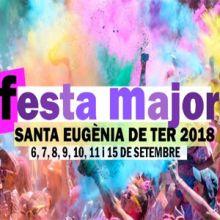 Festes Majors Santa Eugènia de Ter