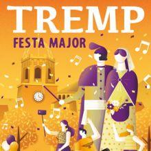Festa Major - Tremp 2018