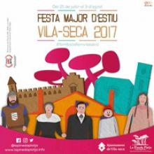 Festa Major d'estiu - Vila-Seca 2017