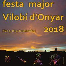 Festa Major, Vilobí d'Onyar,