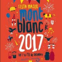 Festes Majors de Montblanc - 2017