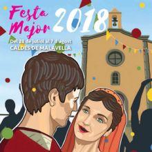 Festes Majors Caldes de Malavella, 2018,