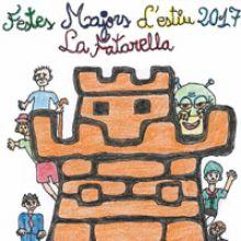 Festes Majors d'estiu de La Fatarella 2017
